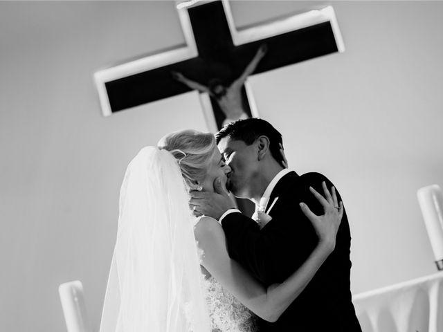 El matrimonio de Mauricio y Jamilla en Jamundí, Valle del Cauca 25