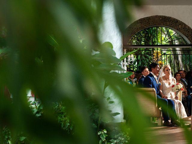 El matrimonio de Mauricio y Jamilla en Jamundí, Valle del Cauca 26