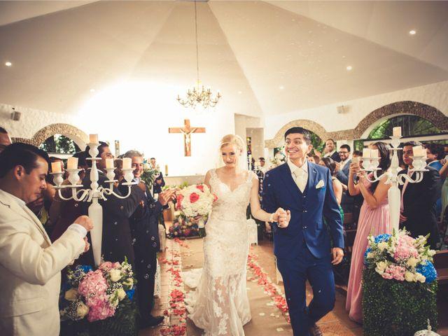 El matrimonio de Mauricio y Jamilla en Jamundí, Valle del Cauca 29