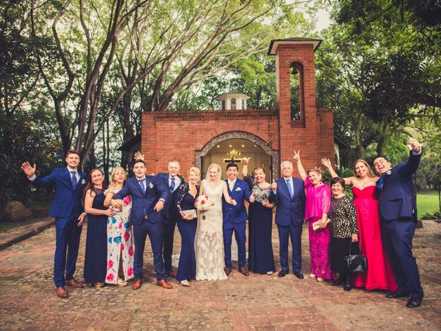 El matrimonio de Mauricio y Jamilla en Jamundí, Valle del Cauca 32