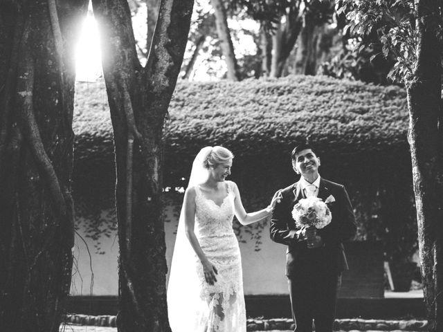 El matrimonio de Mauricio y Jamilla en Jamundí, Valle del Cauca 39