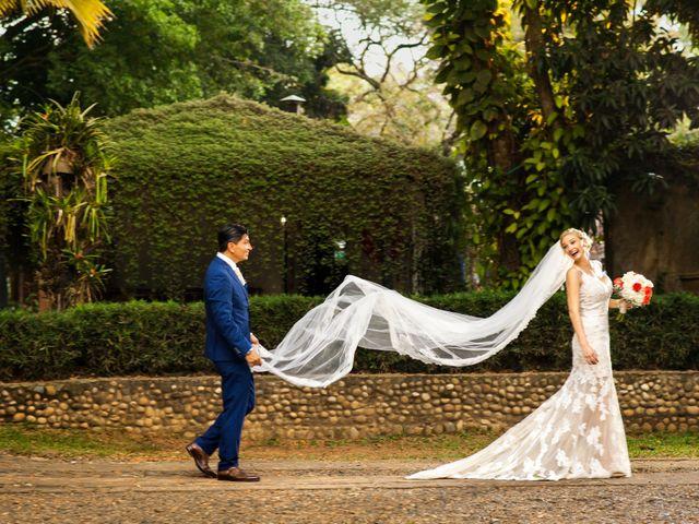 El matrimonio de Mauricio y Jamilla en Jamundí, Valle del Cauca 40
