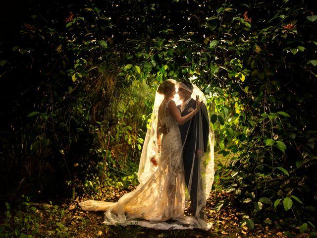 El matrimonio de Mauricio y Jamilla en Jamundí, Valle del Cauca 41