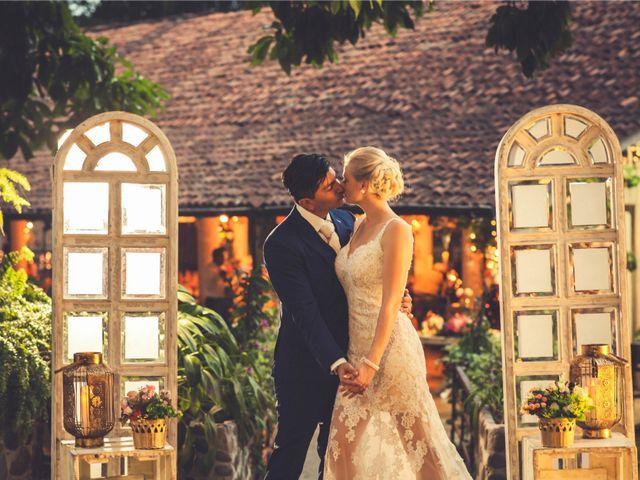 El matrimonio de Mauricio y Jamilla en Jamundí, Valle del Cauca 42