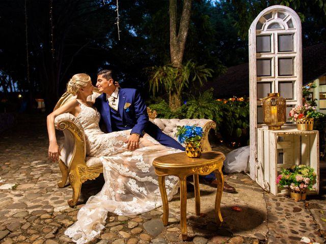El matrimonio de Mauricio y Jamilla en Jamundí, Valle del Cauca 43