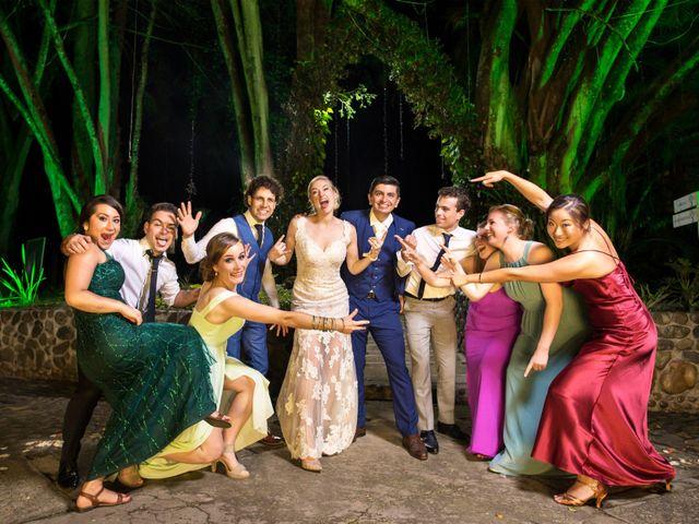 El matrimonio de Mauricio y Jamilla en Jamundí, Valle del Cauca 59