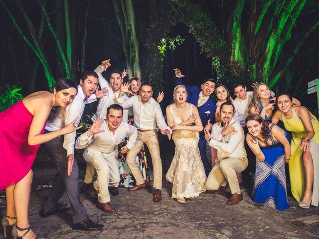El matrimonio de Mauricio y Jamilla en Jamundí, Valle del Cauca 60