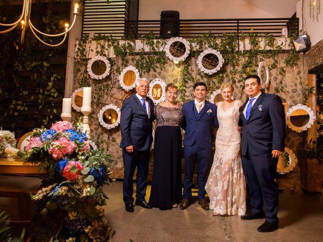 El matrimonio de Mauricio y Jamilla en Jamundí, Valle del Cauca 61