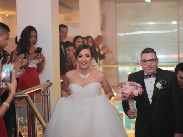 El matrimonio de Nicolás y Yajaira en Barranquilla, Atlántico 7