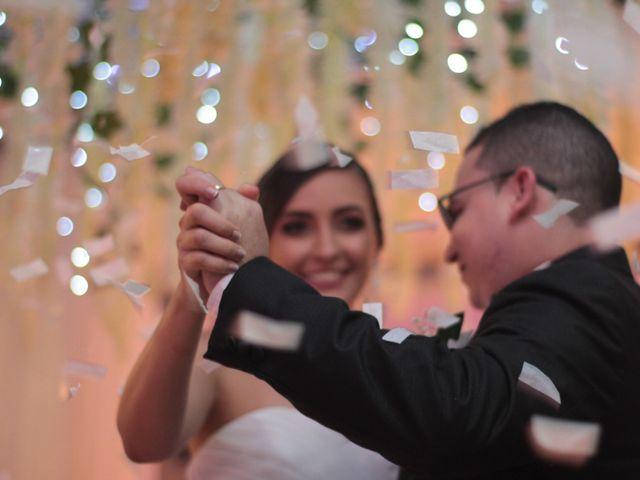 El matrimonio de Nicolás y Yajaira en Barranquilla, Atlántico 1