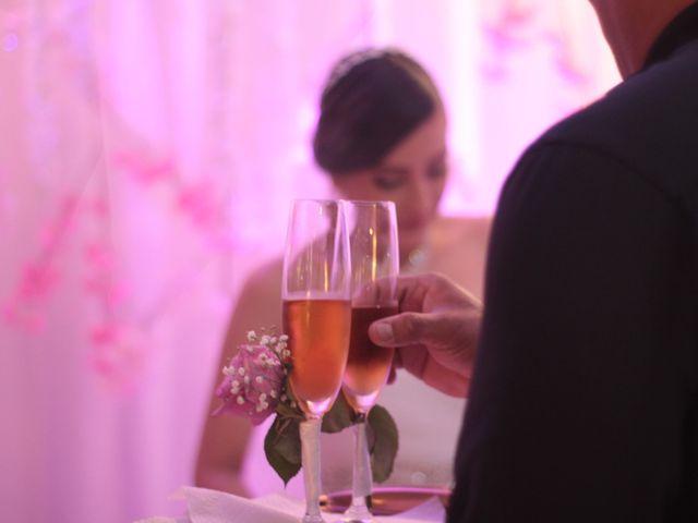 El matrimonio de Nicolás y Yajaira en Barranquilla, Atlántico 9