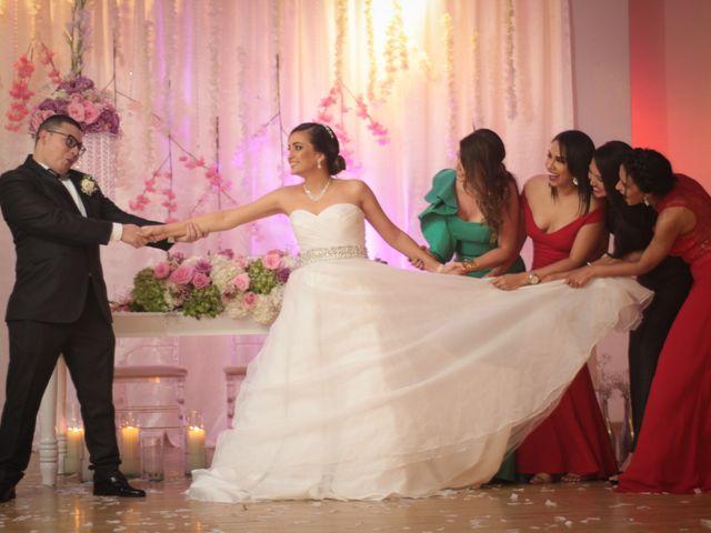El matrimonio de Nicolás y Yajaira en Barranquilla, Atlántico 22