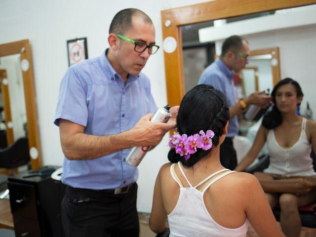 El matrimonio de Gustavo y Laura en Calarcá, Quindío 5