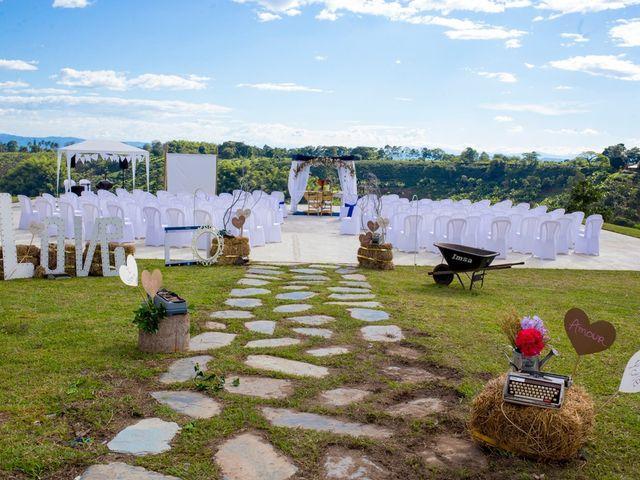 El matrimonio de Gustavo y Laura en Calarcá, Quindío 9