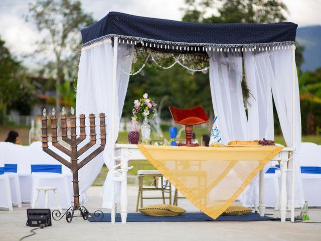 El matrimonio de Gustavo y Laura en Calarcá, Quindío 10