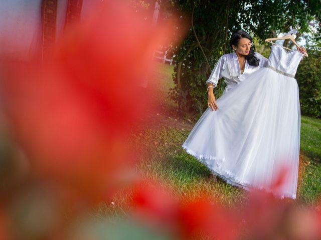 El matrimonio de Gustavo y Laura en Calarcá, Quindío 11