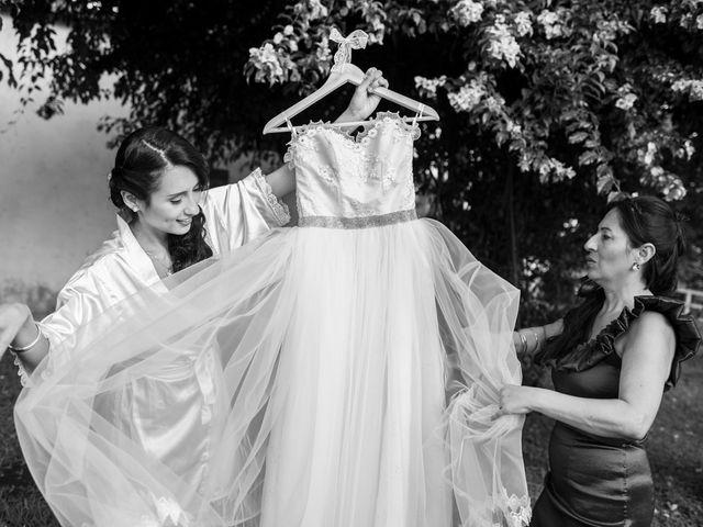 El matrimonio de Gustavo y Laura en Calarcá, Quindío 12