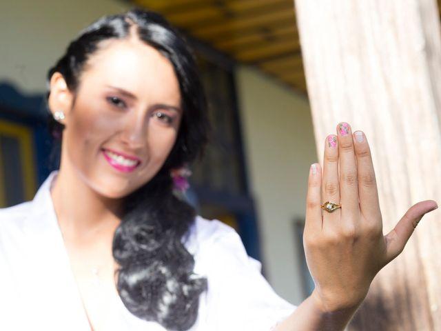 El matrimonio de Gustavo y Laura en Calarcá, Quindío 15