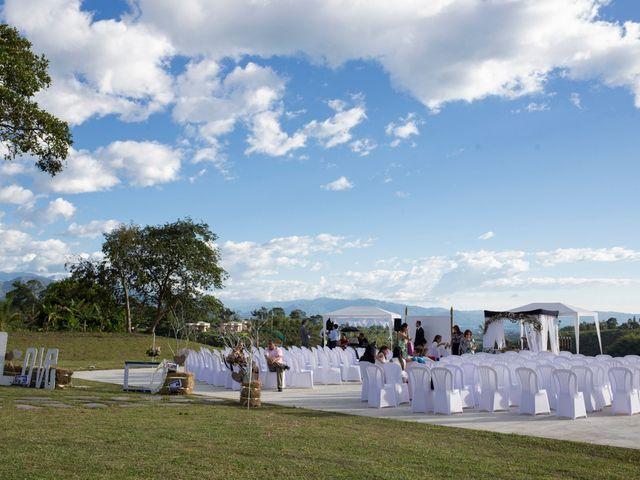 El matrimonio de Gustavo y Laura en Calarcá, Quindío 24
