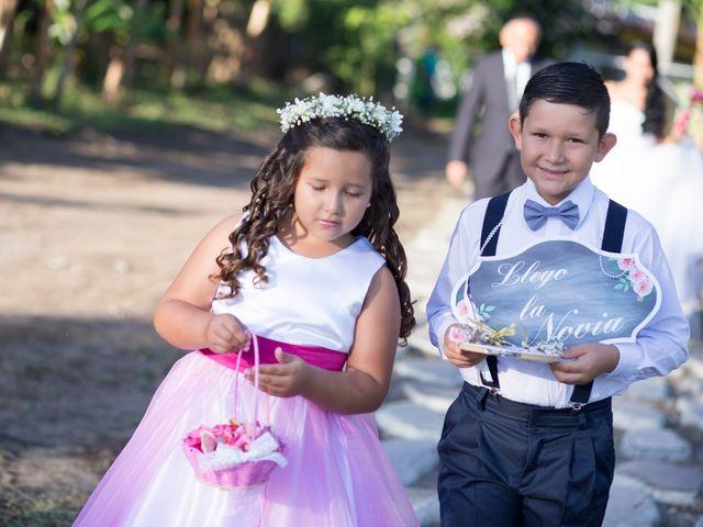 El matrimonio de Gustavo y Laura en Calarcá, Quindío 31