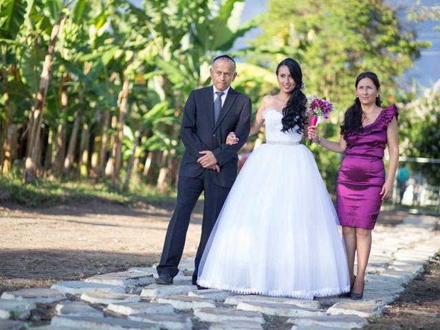 El matrimonio de Gustavo y Laura en Calarcá, Quindío 32
