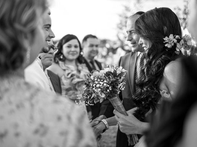 El matrimonio de Gustavo y Laura en Calarcá, Quindío 33