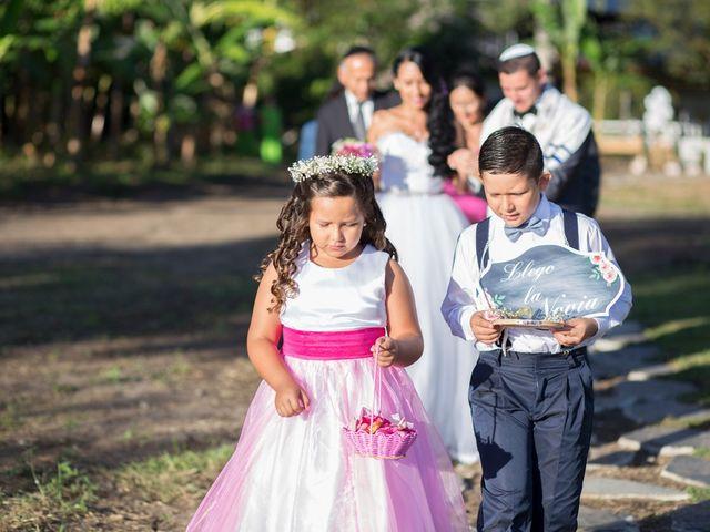 El matrimonio de Gustavo y Laura en Calarcá, Quindío 34