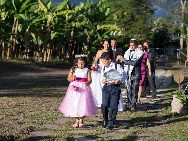 El matrimonio de Gustavo y Laura en Calarcá, Quindío 35