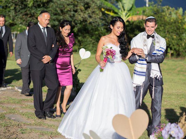 El matrimonio de Gustavo y Laura en Calarcá, Quindío 36