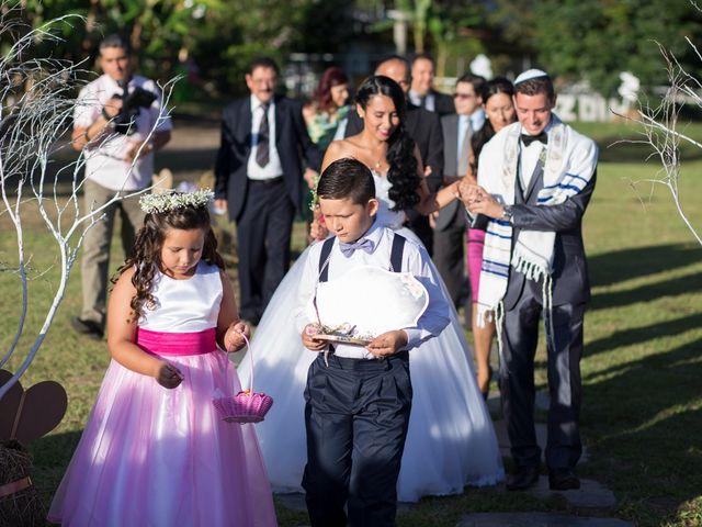 El matrimonio de Gustavo y Laura en Calarcá, Quindío 37