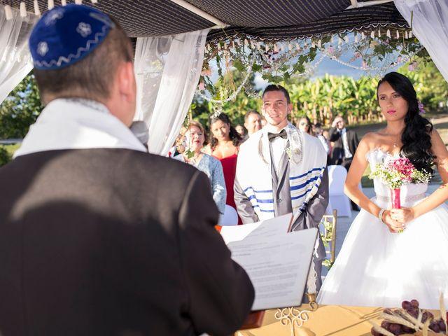 El matrimonio de Gustavo y Laura en Calarcá, Quindío 38