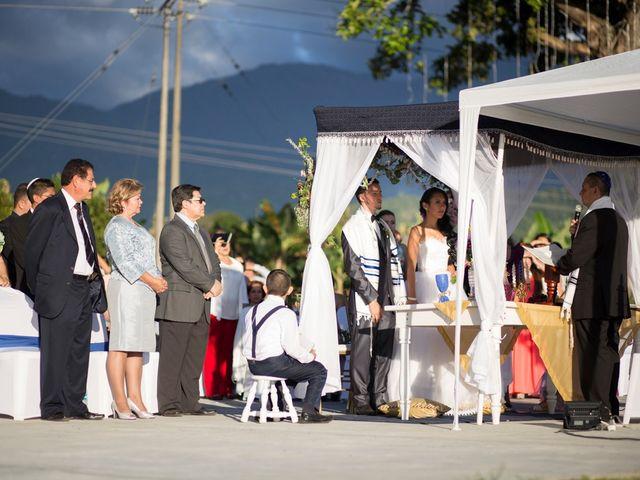 El matrimonio de Gustavo y Laura en Calarcá, Quindío 40
