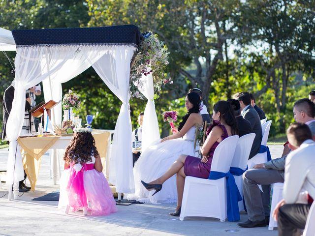 El matrimonio de Gustavo y Laura en Calarcá, Quindío 43