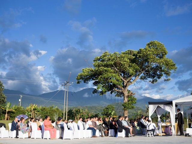 El matrimonio de Gustavo y Laura en Calarcá, Quindío 44