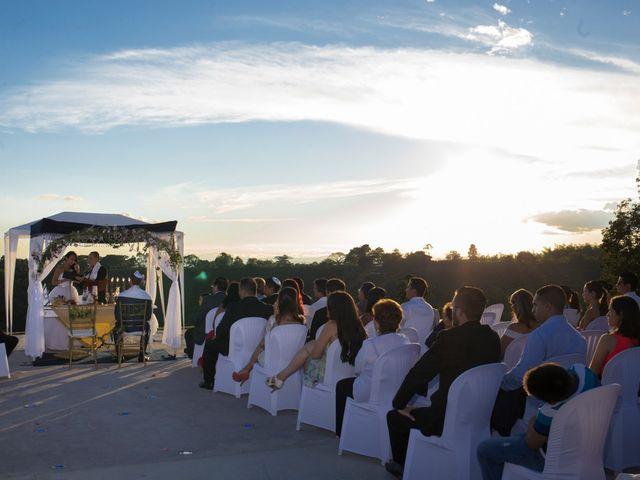 El matrimonio de Gustavo y Laura en Calarcá, Quindío 47
