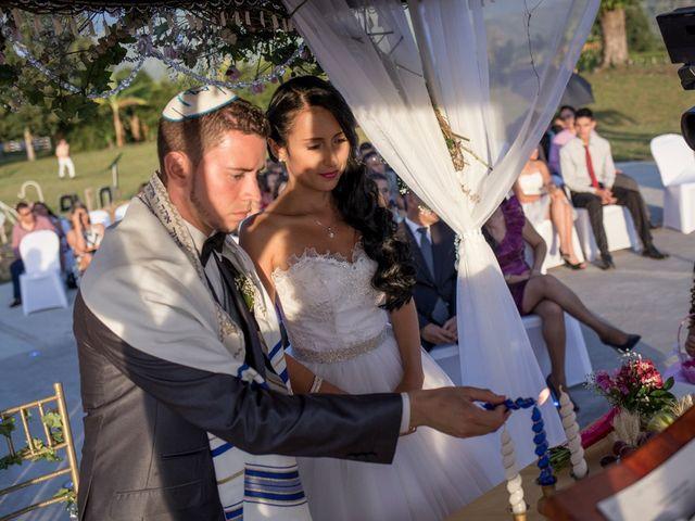 El matrimonio de Gustavo y Laura en Calarcá, Quindío 48