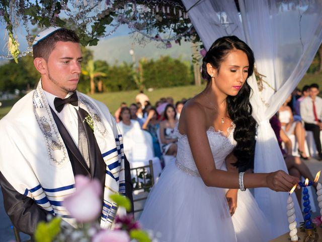 El matrimonio de Gustavo y Laura en Calarcá, Quindío 49