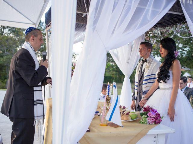El matrimonio de Gustavo y Laura en Calarcá, Quindío 52