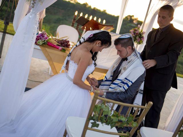 El matrimonio de Gustavo y Laura en Calarcá, Quindío 54