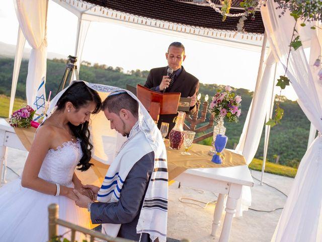 El matrimonio de Gustavo y Laura en Calarcá, Quindío 57