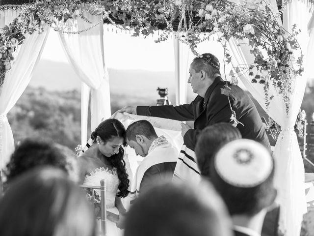 El matrimonio de Gustavo y Laura en Calarcá, Quindío 1