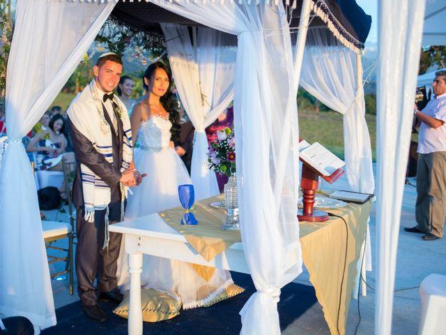 El matrimonio de Gustavo y Laura en Calarcá, Quindío 58