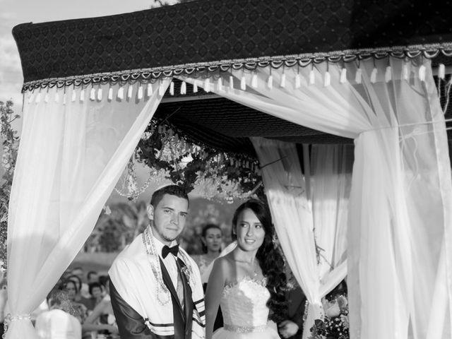 El matrimonio de Gustavo y Laura en Calarcá, Quindío 59