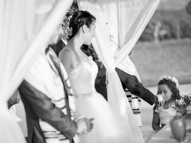 El matrimonio de Gustavo y Laura en Calarcá, Quindío 60