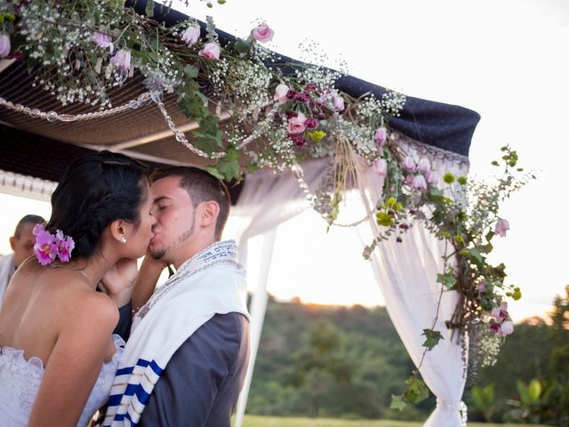 El matrimonio de Gustavo y Laura en Calarcá, Quindío 2