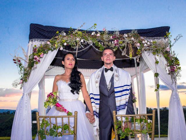 El matrimonio de Gustavo y Laura en Calarcá, Quindío 68