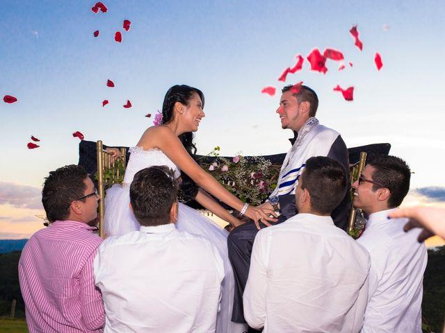 El matrimonio de Gustavo y Laura en Calarcá, Quindío 69