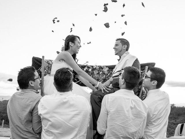 El matrimonio de Gustavo y Laura en Calarcá, Quindío 70