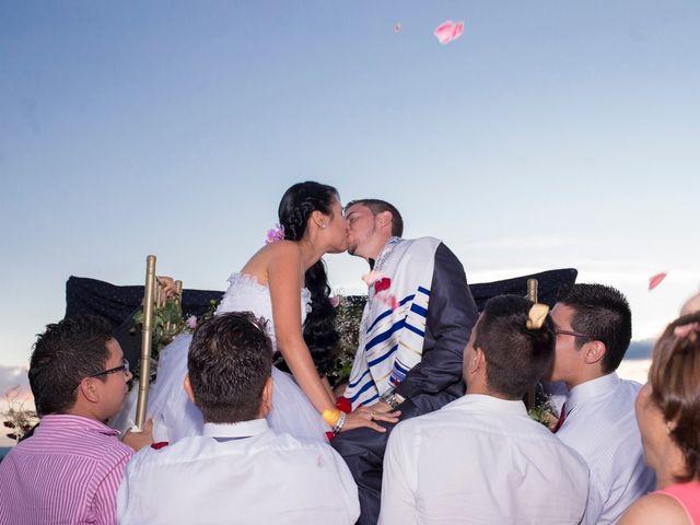 El matrimonio de Gustavo y Laura en Calarcá, Quindío 71