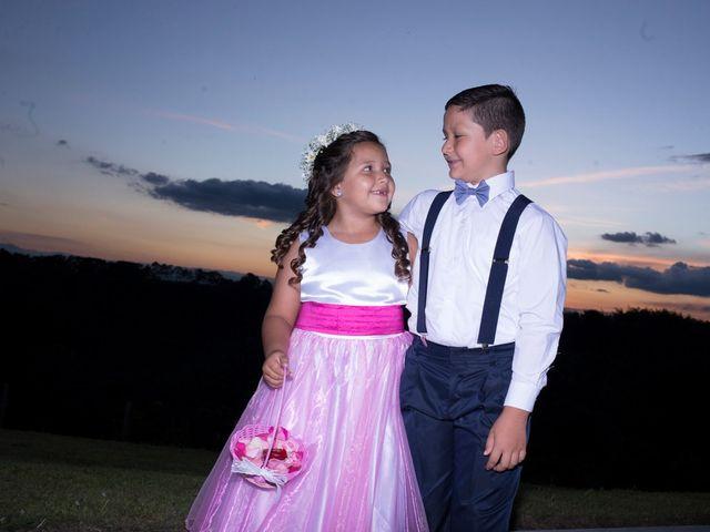 El matrimonio de Gustavo y Laura en Calarcá, Quindío 72